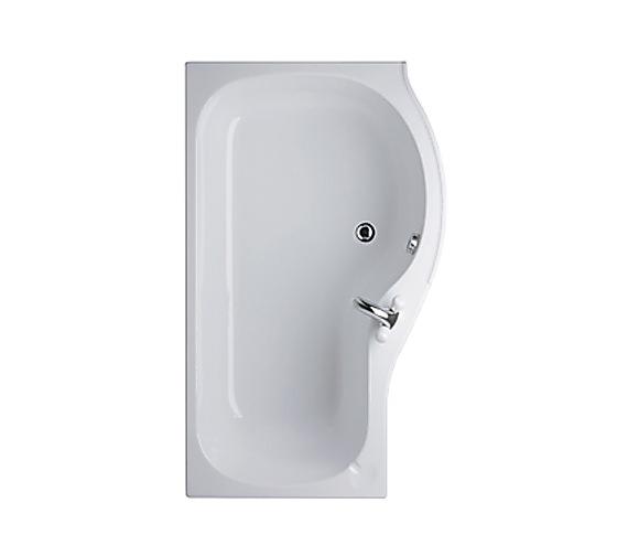 Ideal Standard Space Idealform Plus 1700 X 700mm Shower Bath
