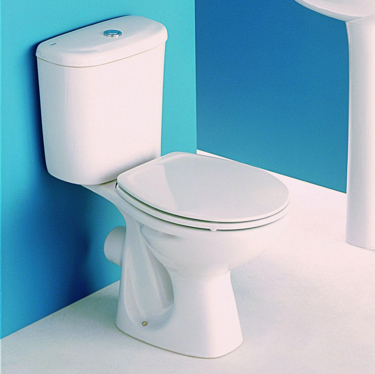 Roca Polo Zoom Floorstanding Wc Pan 34229a003
