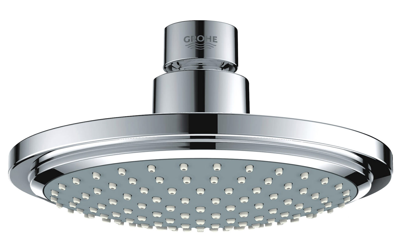grohe euphoria cosmopolitan chrome shower head 160mm 28233000. Black Bedroom Furniture Sets. Home Design Ideas