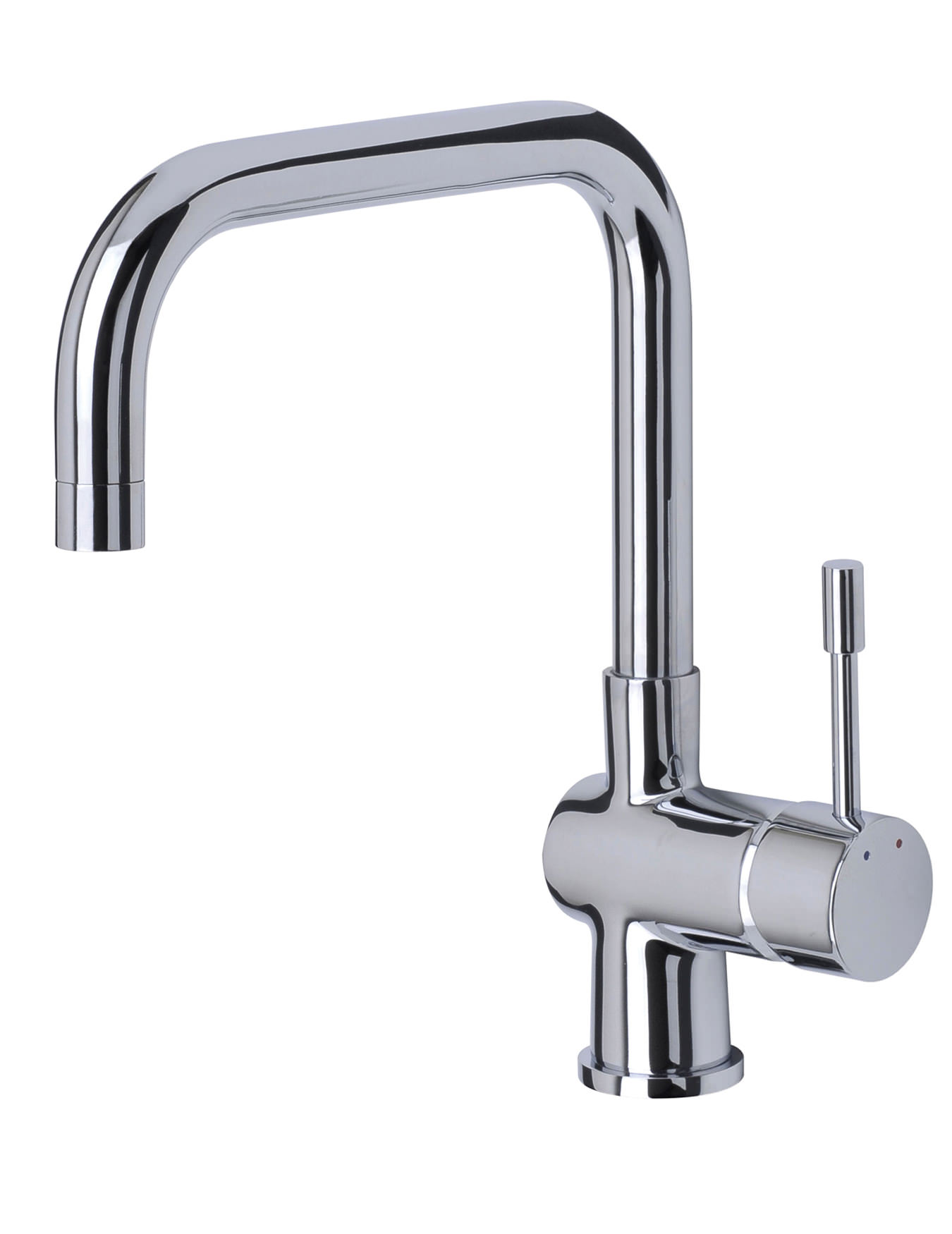 Mayfair Villa Kitchen Sink Mixer Tap Chrome - KIT157