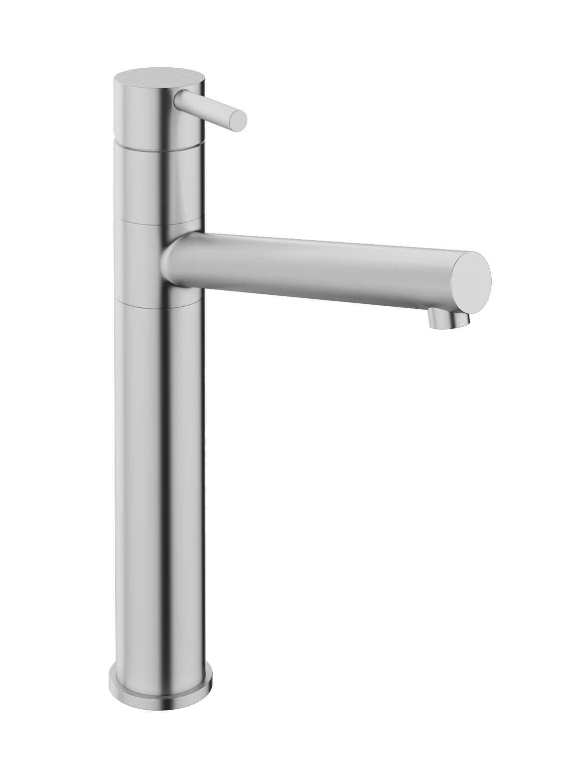 Kitchen Mixer Shower ~ Abode stainless steel ignus monobloc kitchen mixer tap