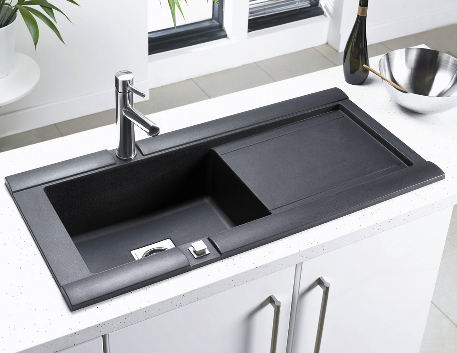 Astracast Composite Kitchen Sinks