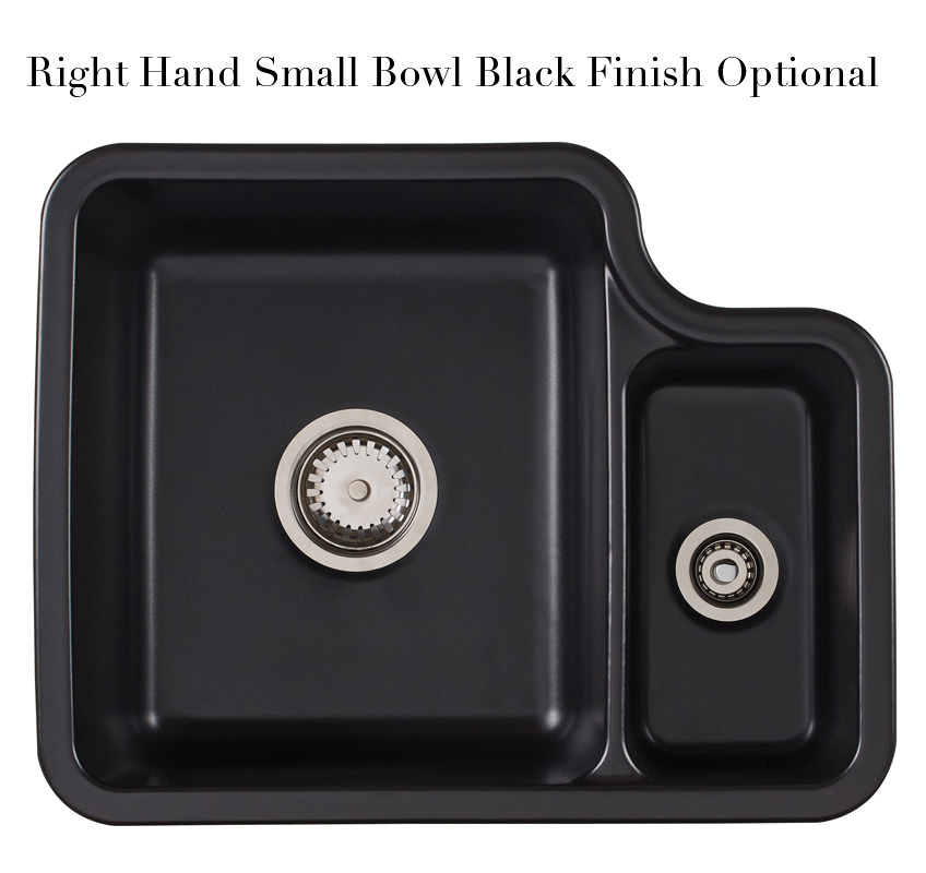 Astracast Kitchen Sink Black
