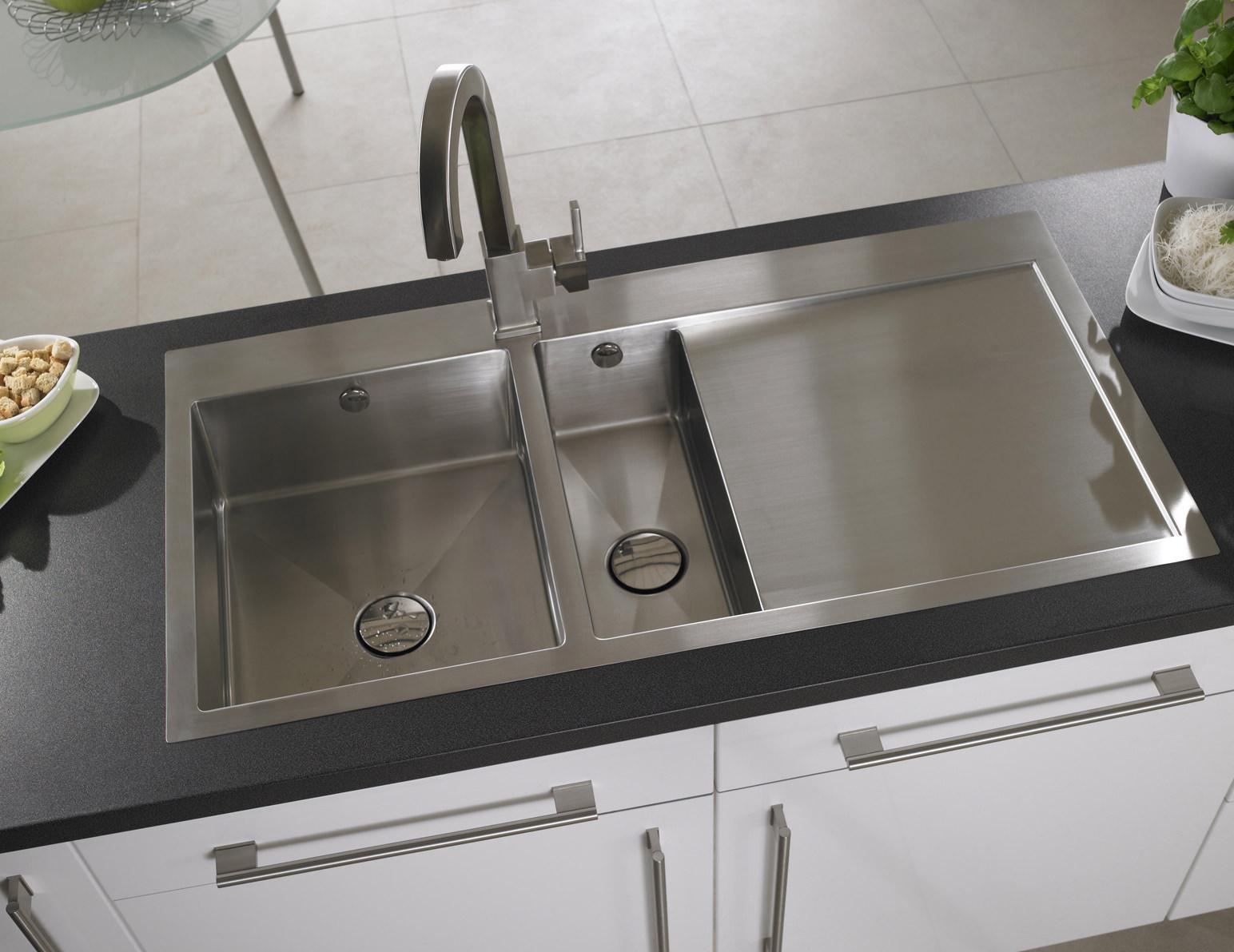 Astracast Kitchen Sinks Accessories