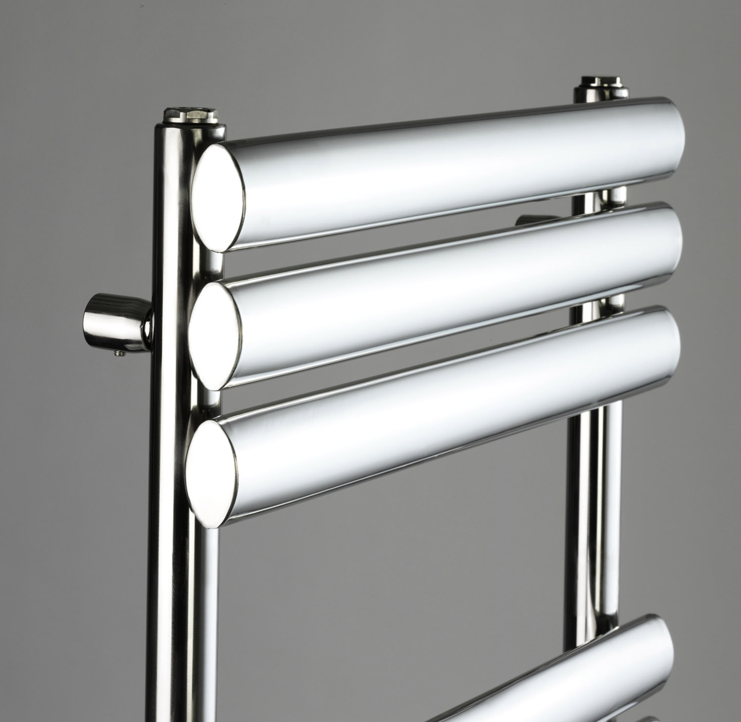 DQ Heating Cove STR 500 x 1120mm Stainless Steel Towel