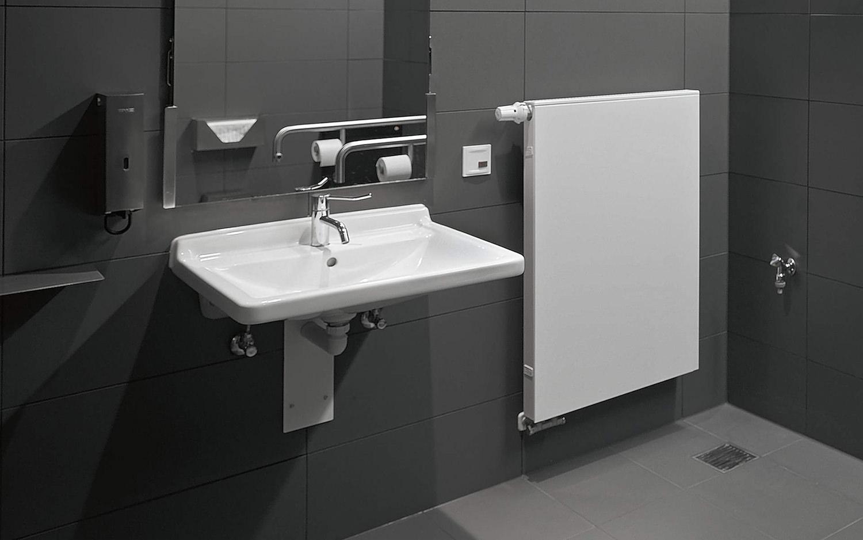 Duravit Starck 3 Washbasin 600mm X 545mm 0312600000