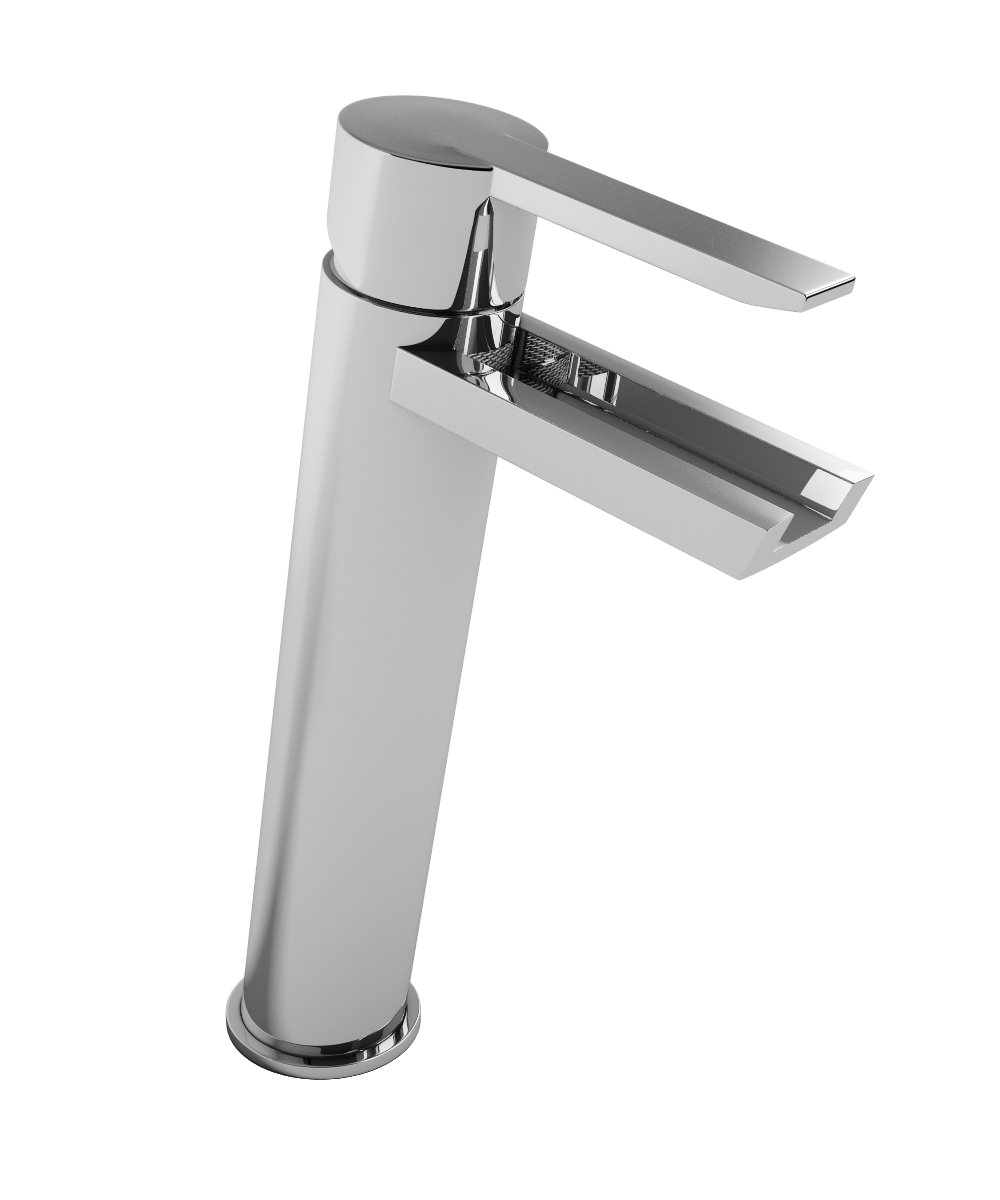 bathroom lavatory sink abode desire single lever basin mixer tap ab1352 10820