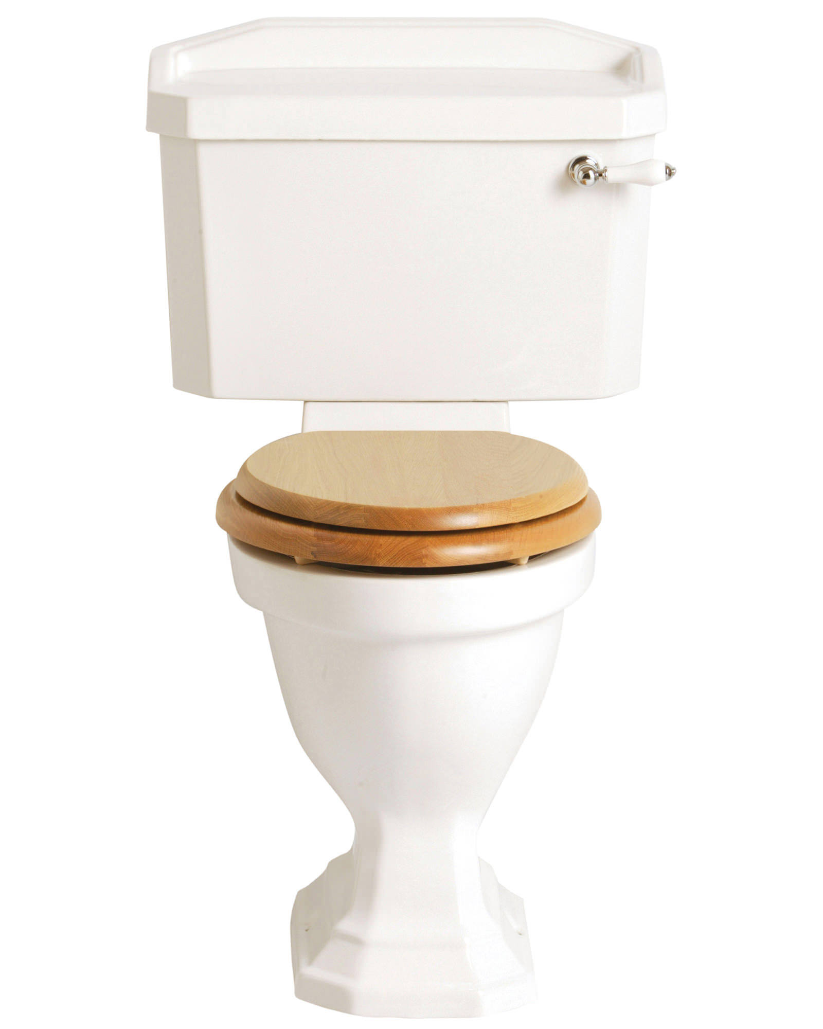 heritage granley comfort height wc and cistern