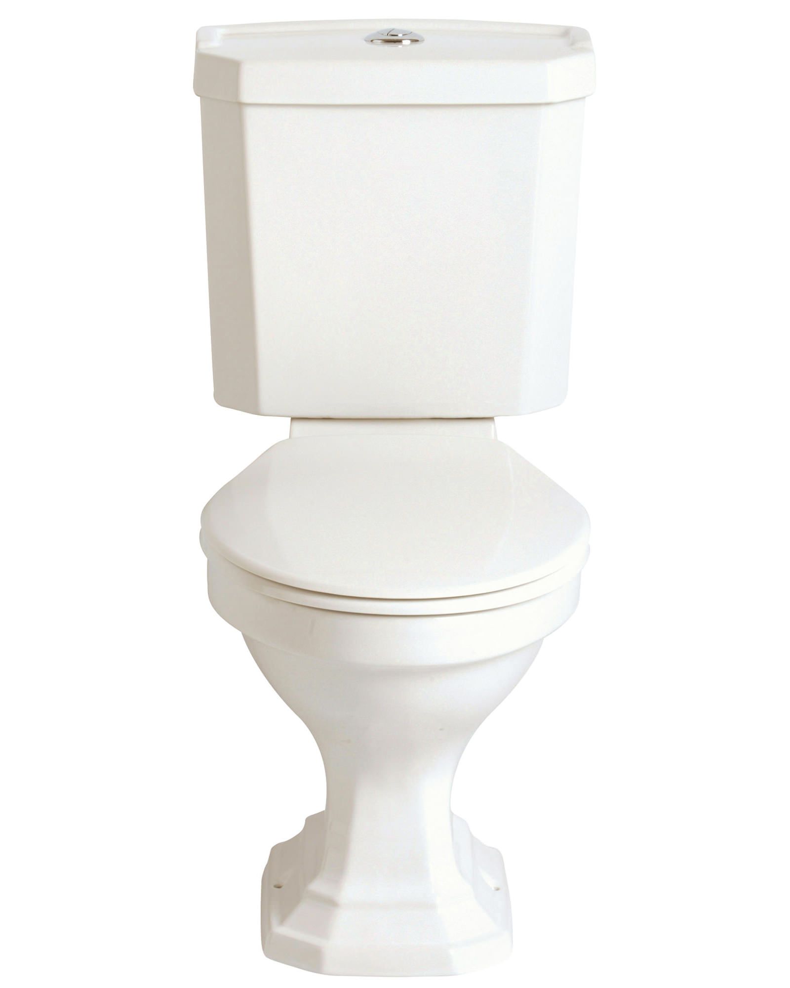 Heritage granley deco close coupled wc and portrait cistern 700mm - Wc opgeschort deco ...