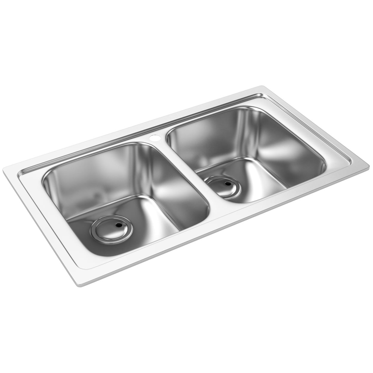 kitchen sink with drainer abode kode 2 0 kitchen sink with no drainer aw5043 6044