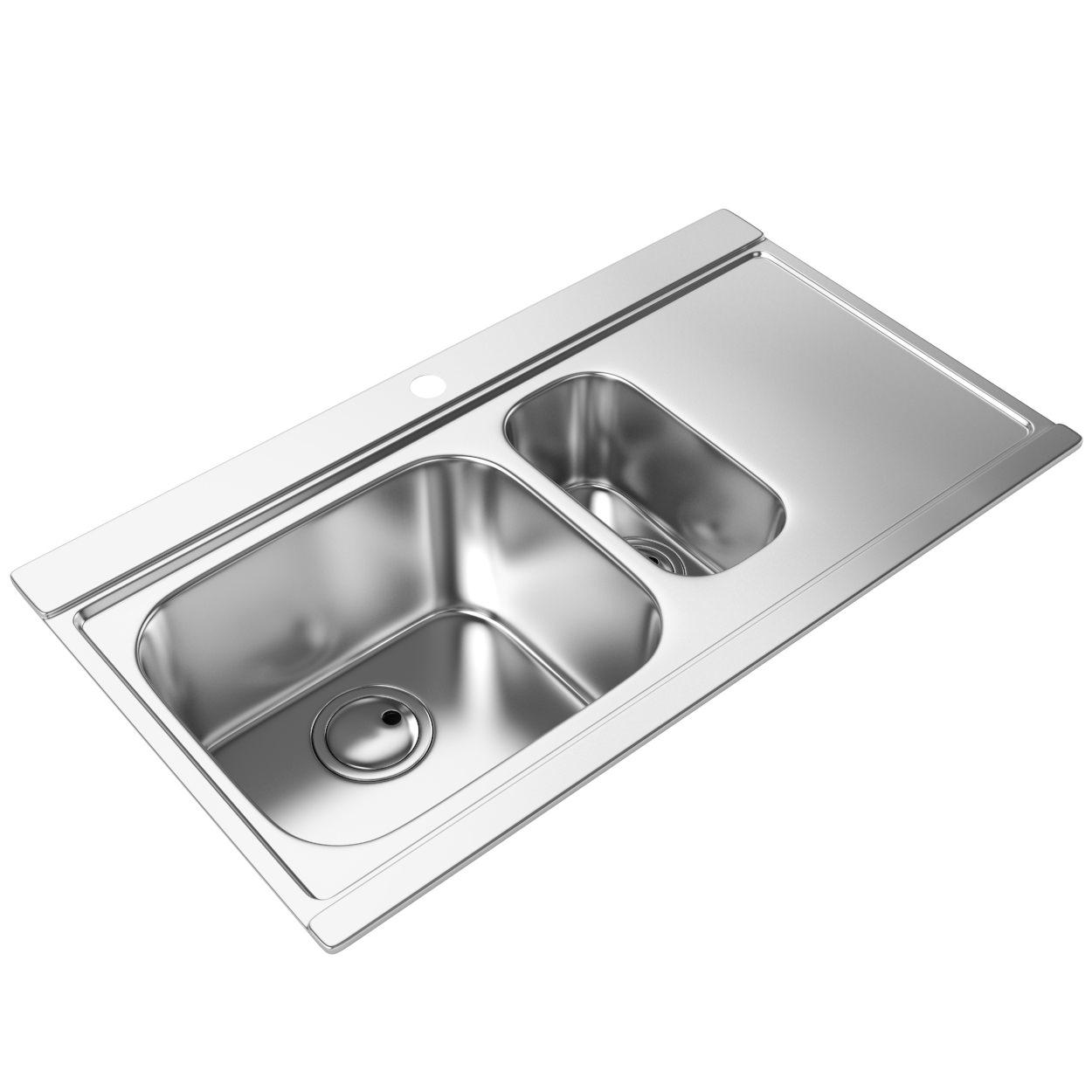 Abode maxim 15 bowl kitchen sink aw5035 abode maxim 15 bowl kitchen sink aw5035 aw5036 workwithnaturefo