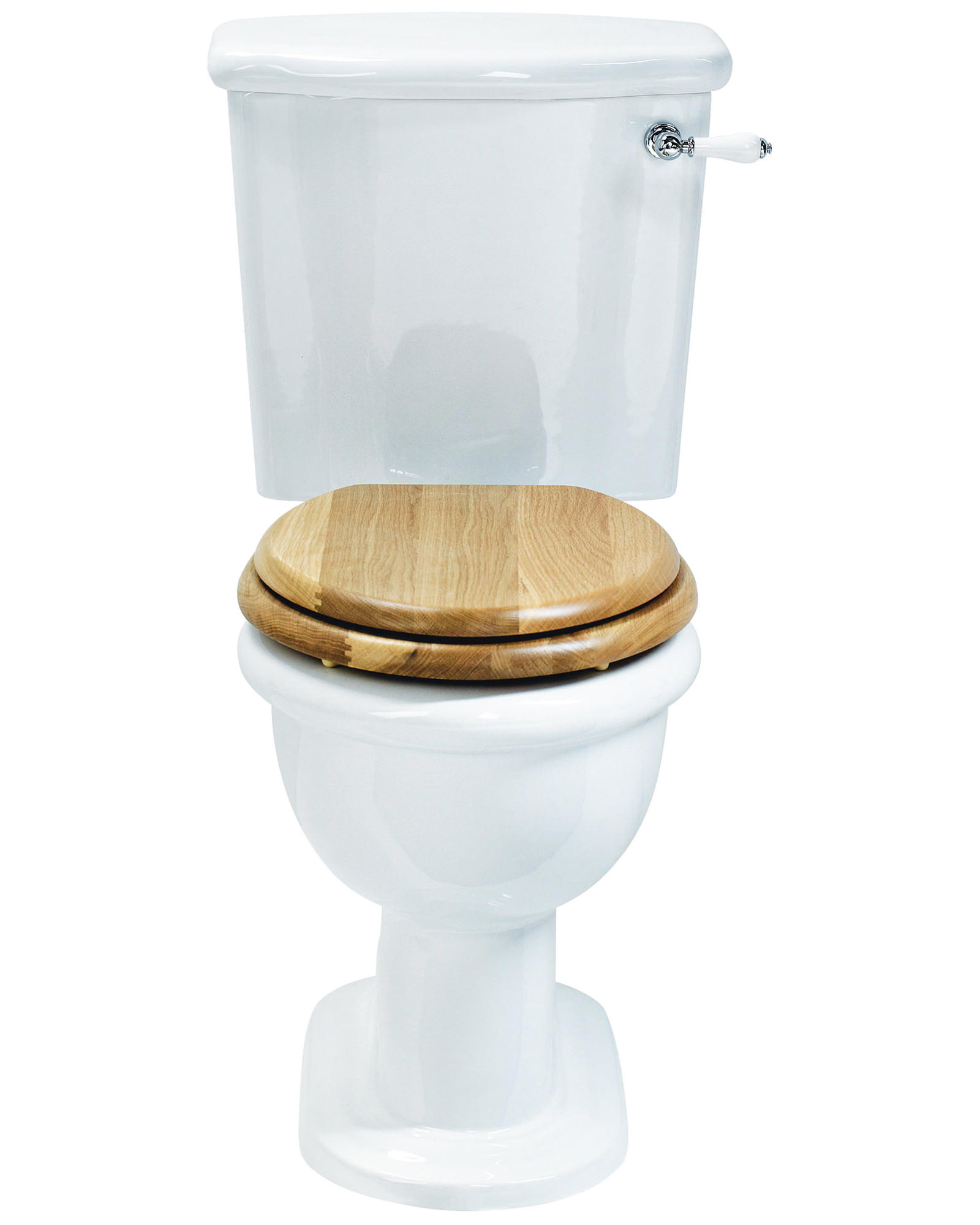 Wondrous Heritage Victoria Close Coupled Wc And Cistern 710Mm Theyellowbook Wood Chair Design Ideas Theyellowbookinfo