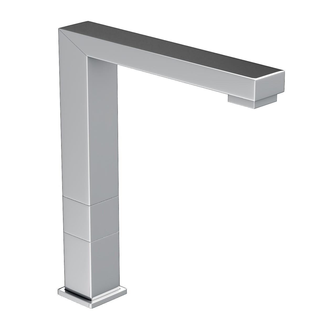 Abode contemporary vixo kitchen mixer tap at1191 for Modern kitchen taps