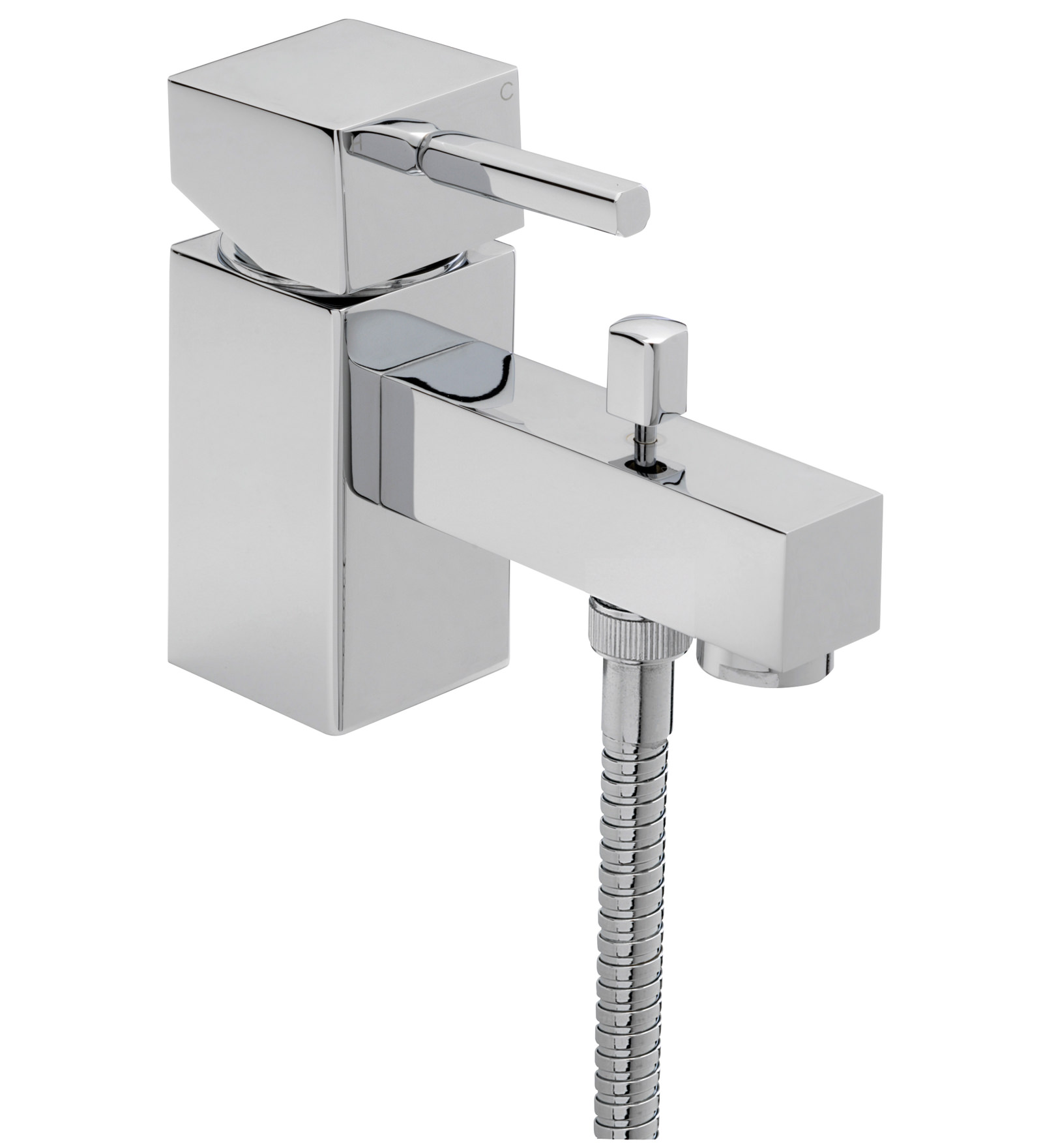Monobloc Bath Shower Mixer Sagittarius Pablo Monobloc Bath Shower Mixer Tap With Kit