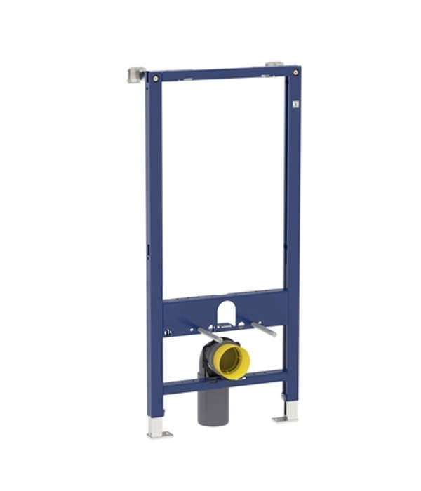 Geberit duofix frame h112 for wall hung wc for Geberit technical support