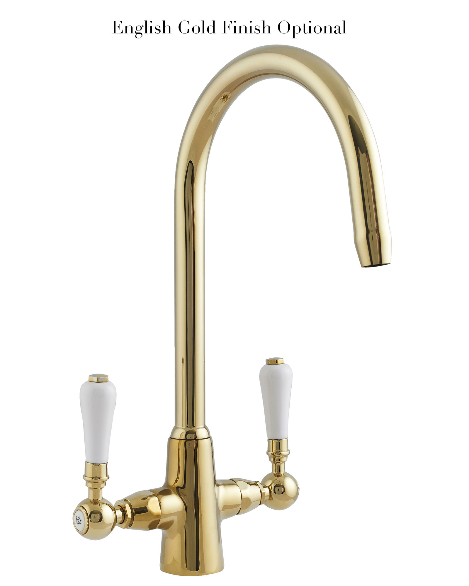 Twin Kitchen Sink : ... image of Astracast Colonial Monobloc Twin Lever Kitchen Sink Mixer Tap