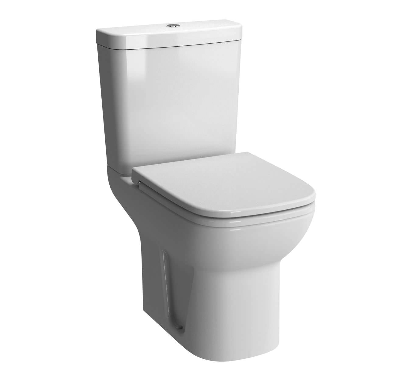 Vitra S20 Close Coupled Wc Pan With Cistern 5513l003 0075