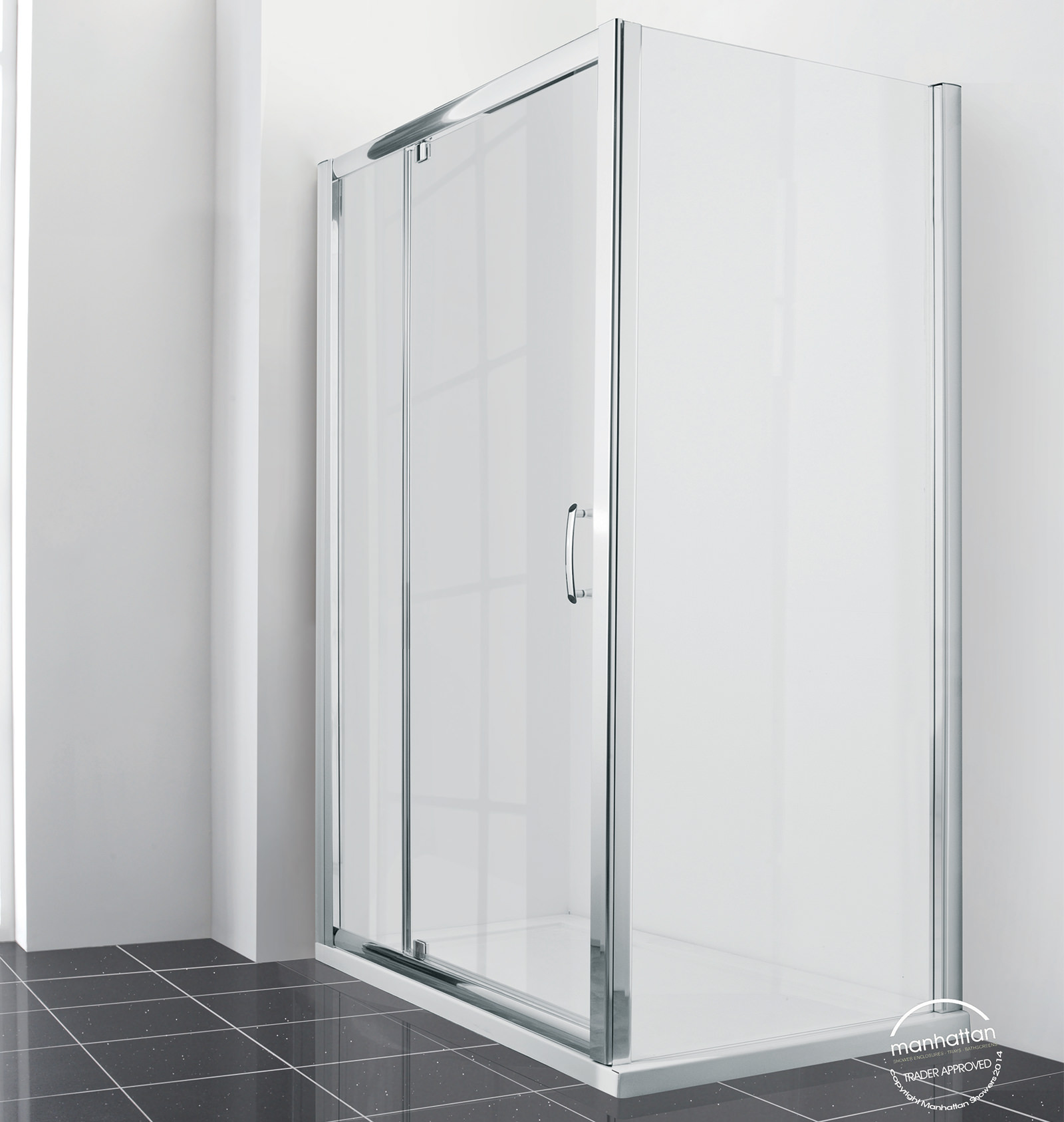 Manhattan Shower Doors Manhattan New Era 6 Extended