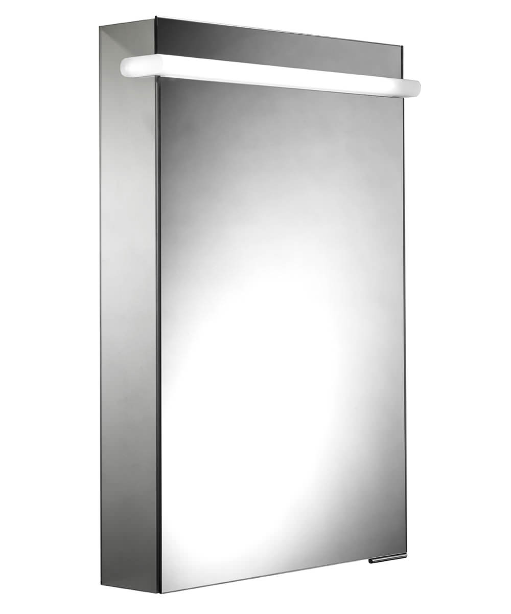 bathroom cabinets mirrored cabinets roper rhodes impress illuminated