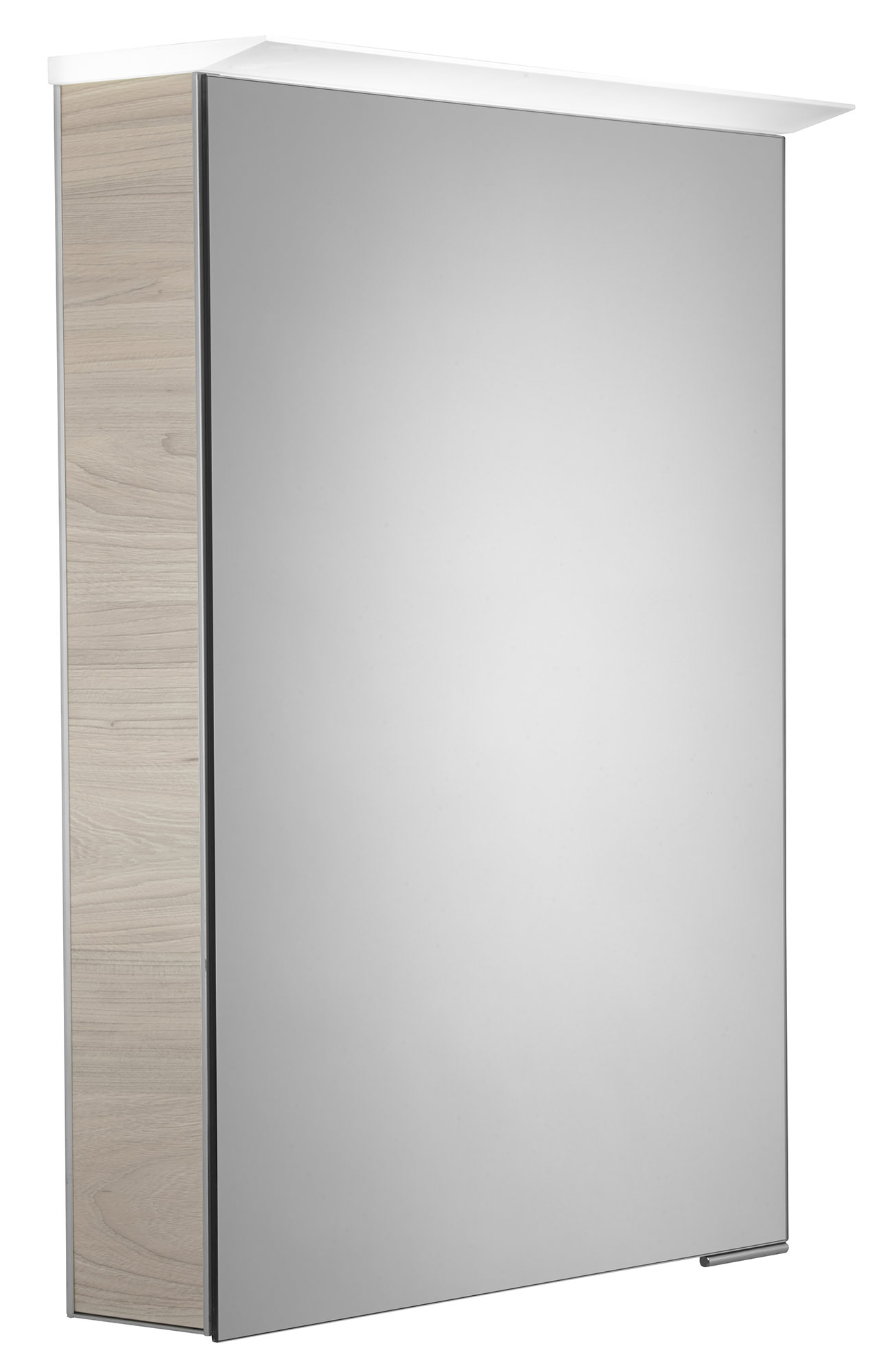 Roper Rhodes Virtue 505mm Light Elm Led Illuminated Mirror