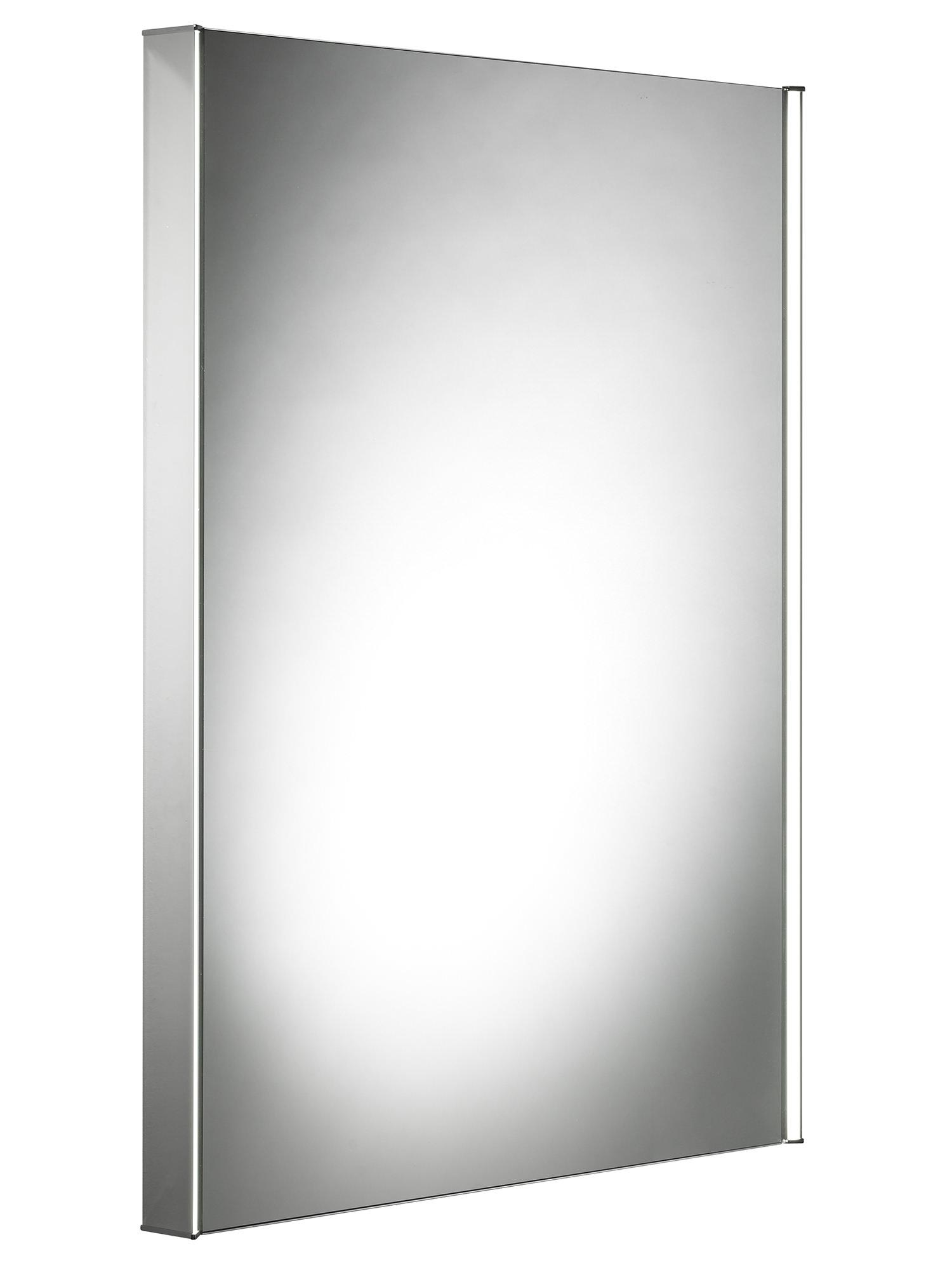 Roper rhodes precise illuminated mirror mle470 for Illuminated mirrors