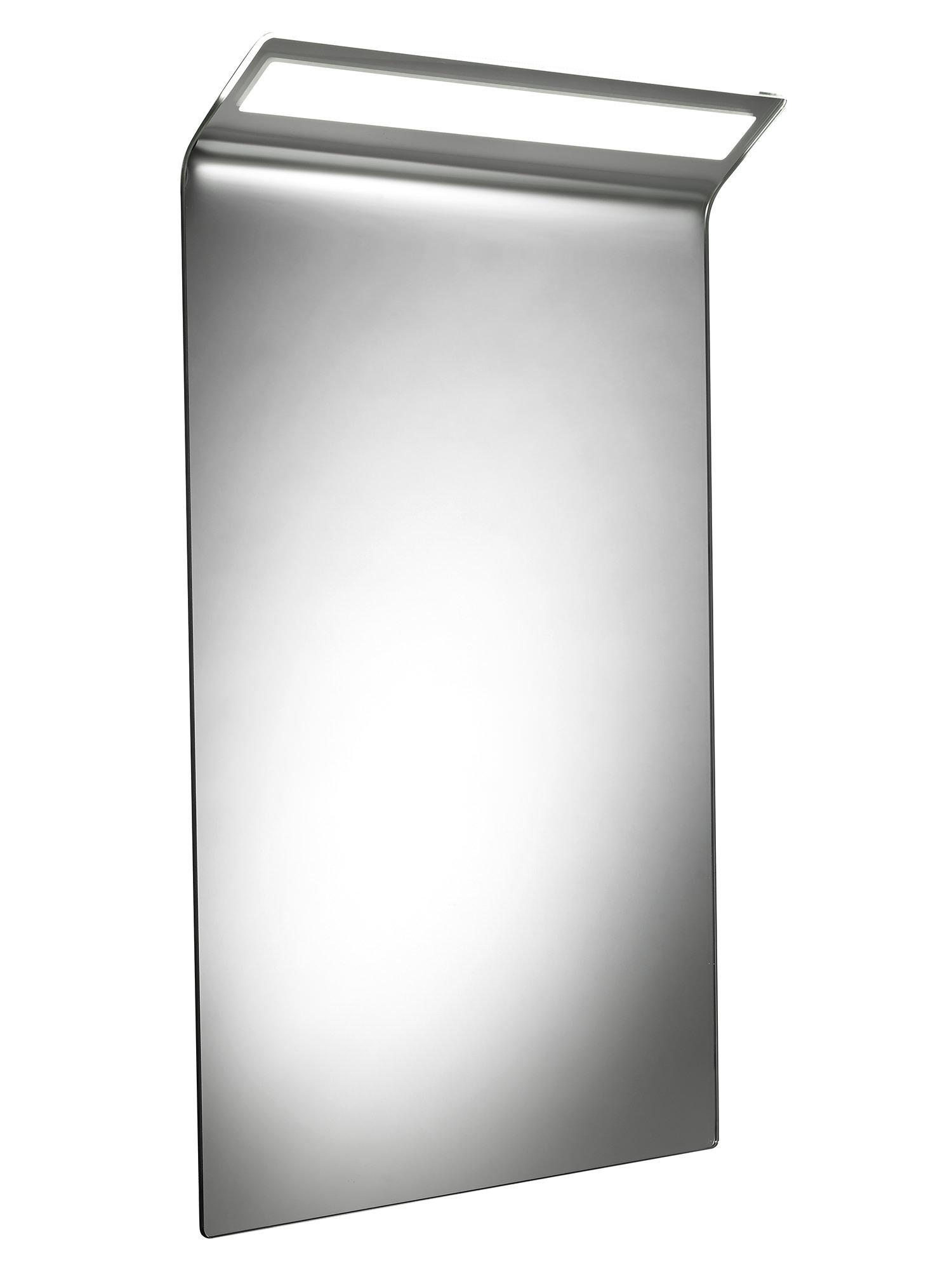 Roper rhodes renew illuminated mirror mle490 for Illuminated mirrors