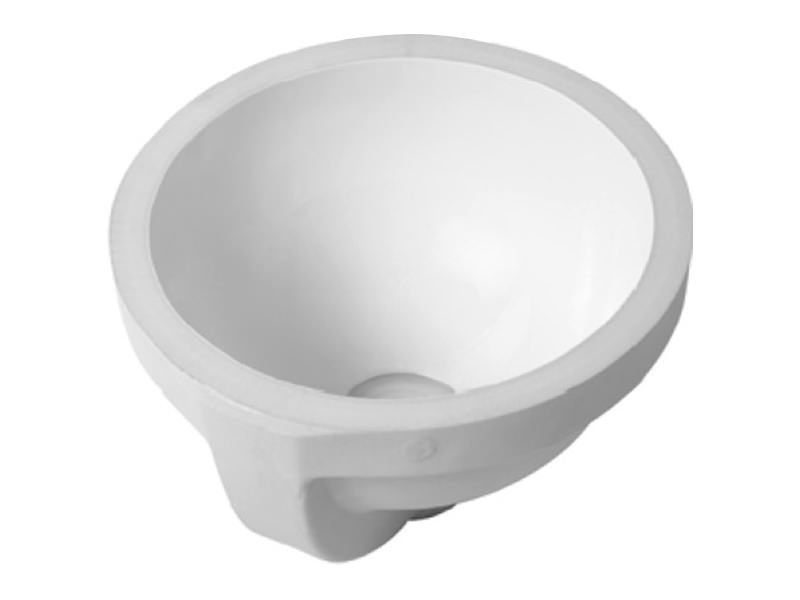 Duravit architec undercounter vanity basin 275mm 0319270000 for Duravit architec basin