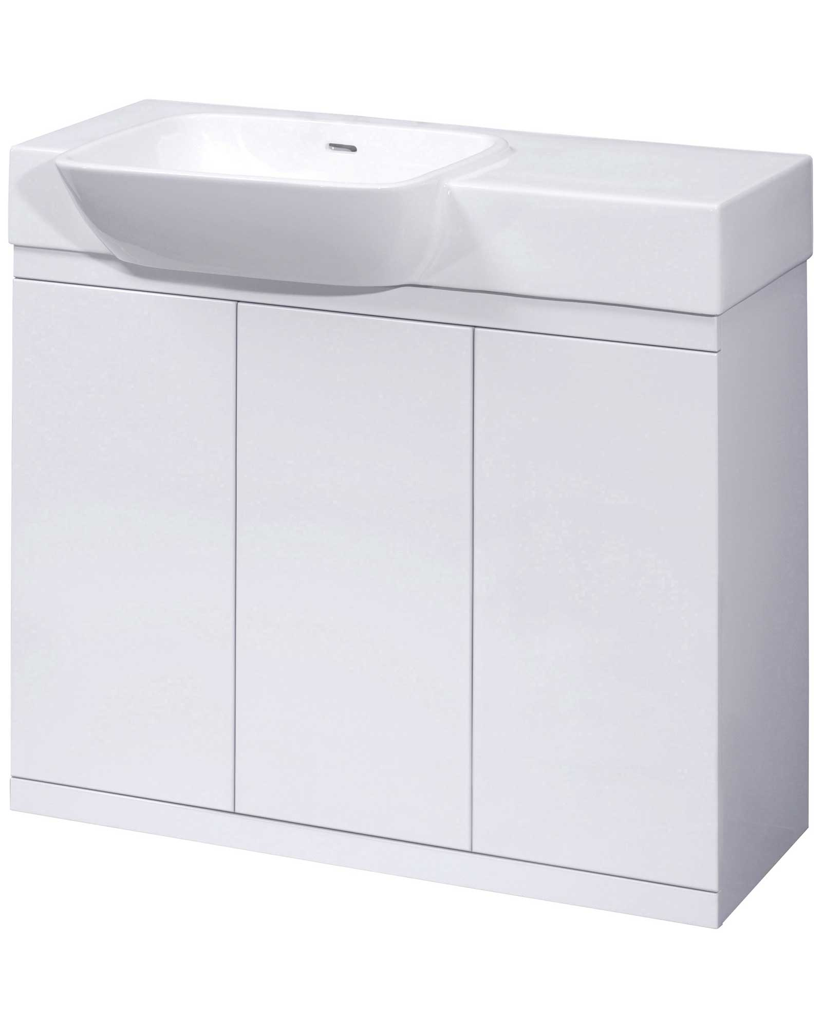 pictures of bathrooms with pedestal sinks white floor standing 3 door cabinet and basin 25672