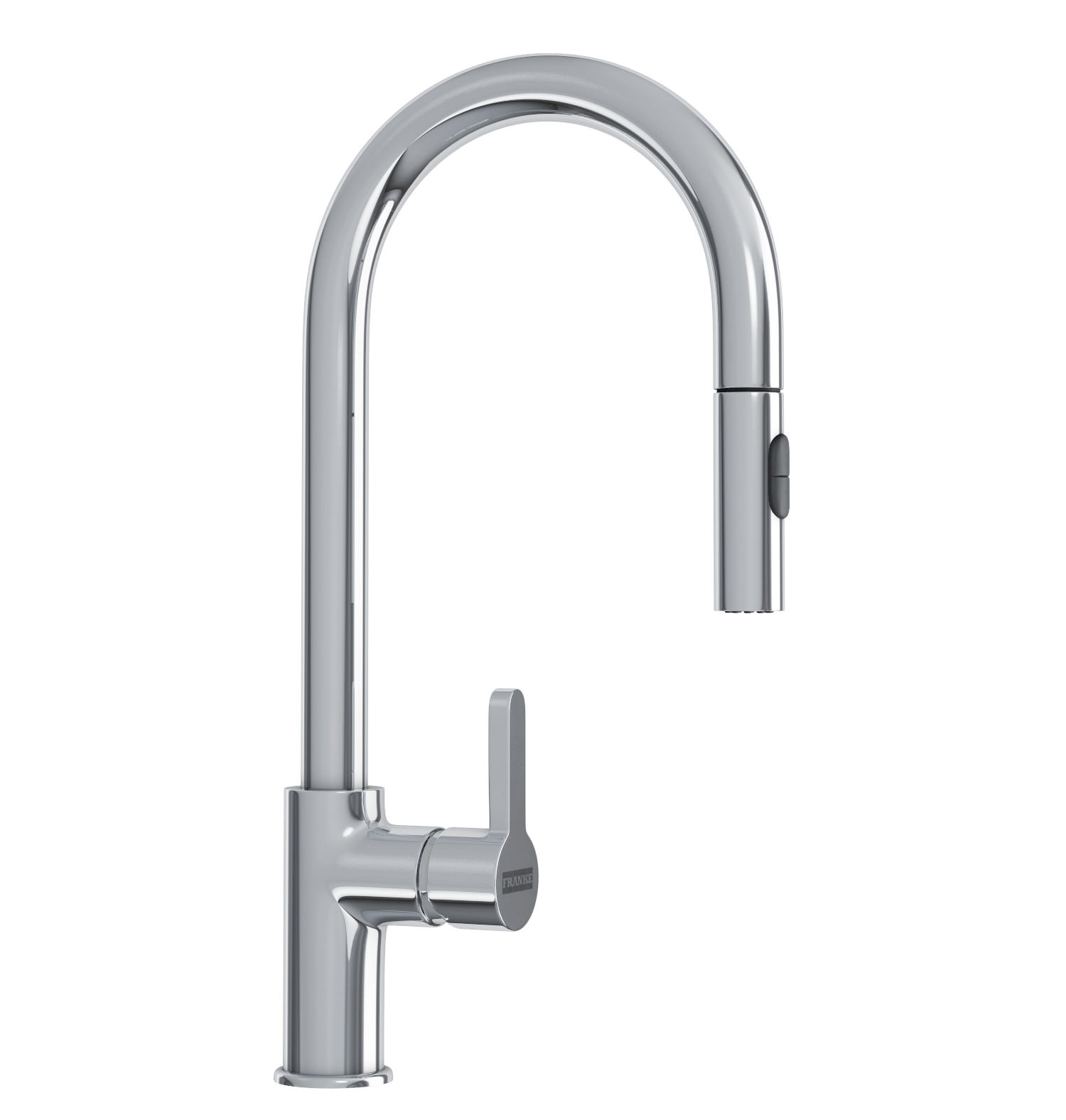 Franke Kitchen Mixer : ... kitchen mixers franke arena pull out spray kitchen sink mixer tap