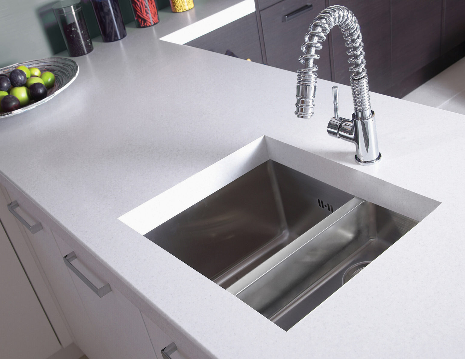 Astracast Onyx 4053 1 5 Bowl Stainless Steel Inset Sink