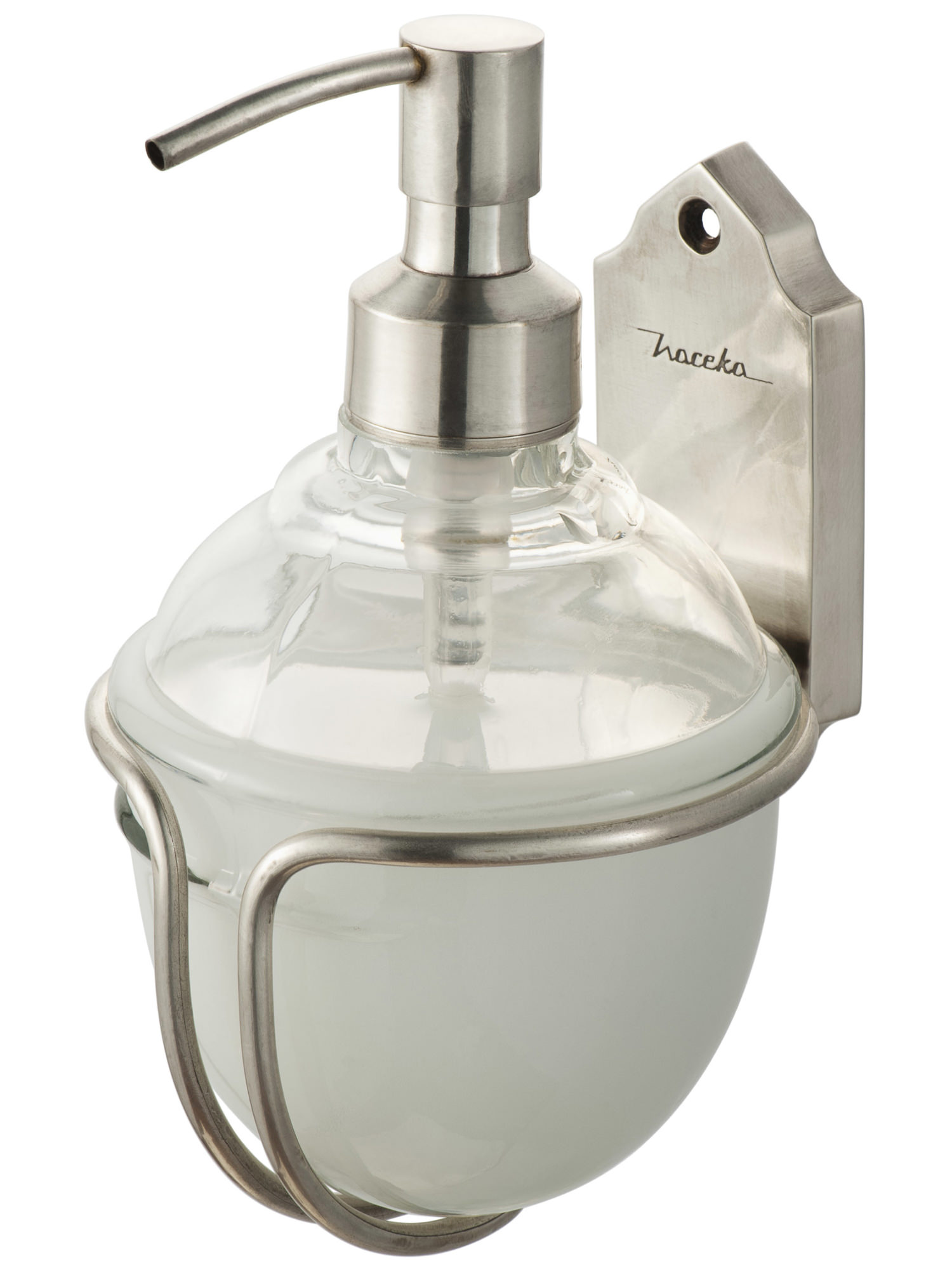 Haceka Vintage Soap Dispenser