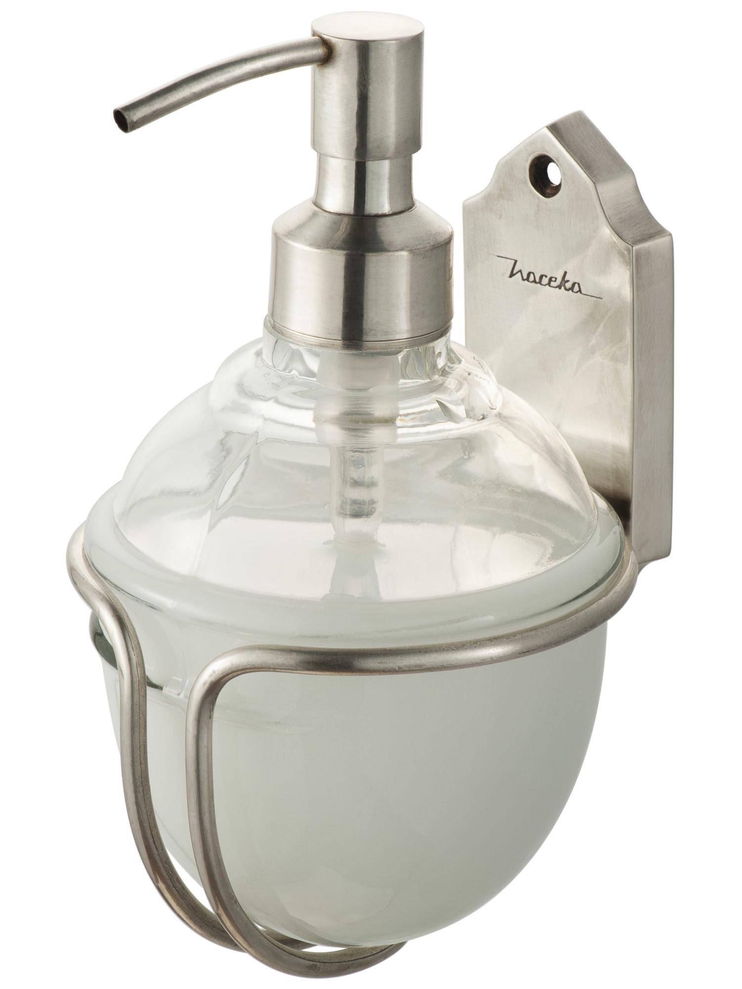 Aqualux Haceka Vintage Soap Dispenser 1170896