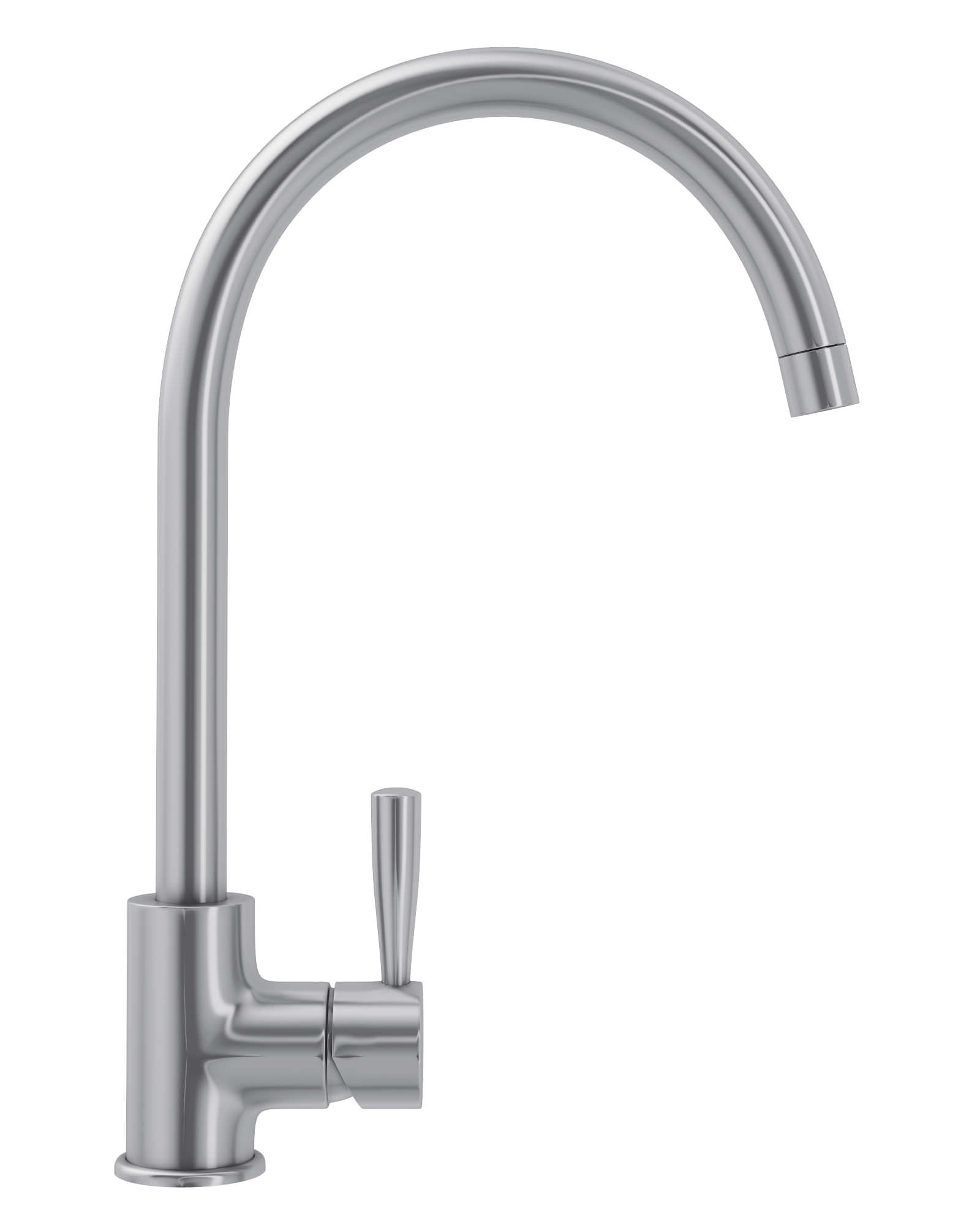Kitchen Sink Mixer ~ Franke fuji kitchen sink mixer tap silksteel