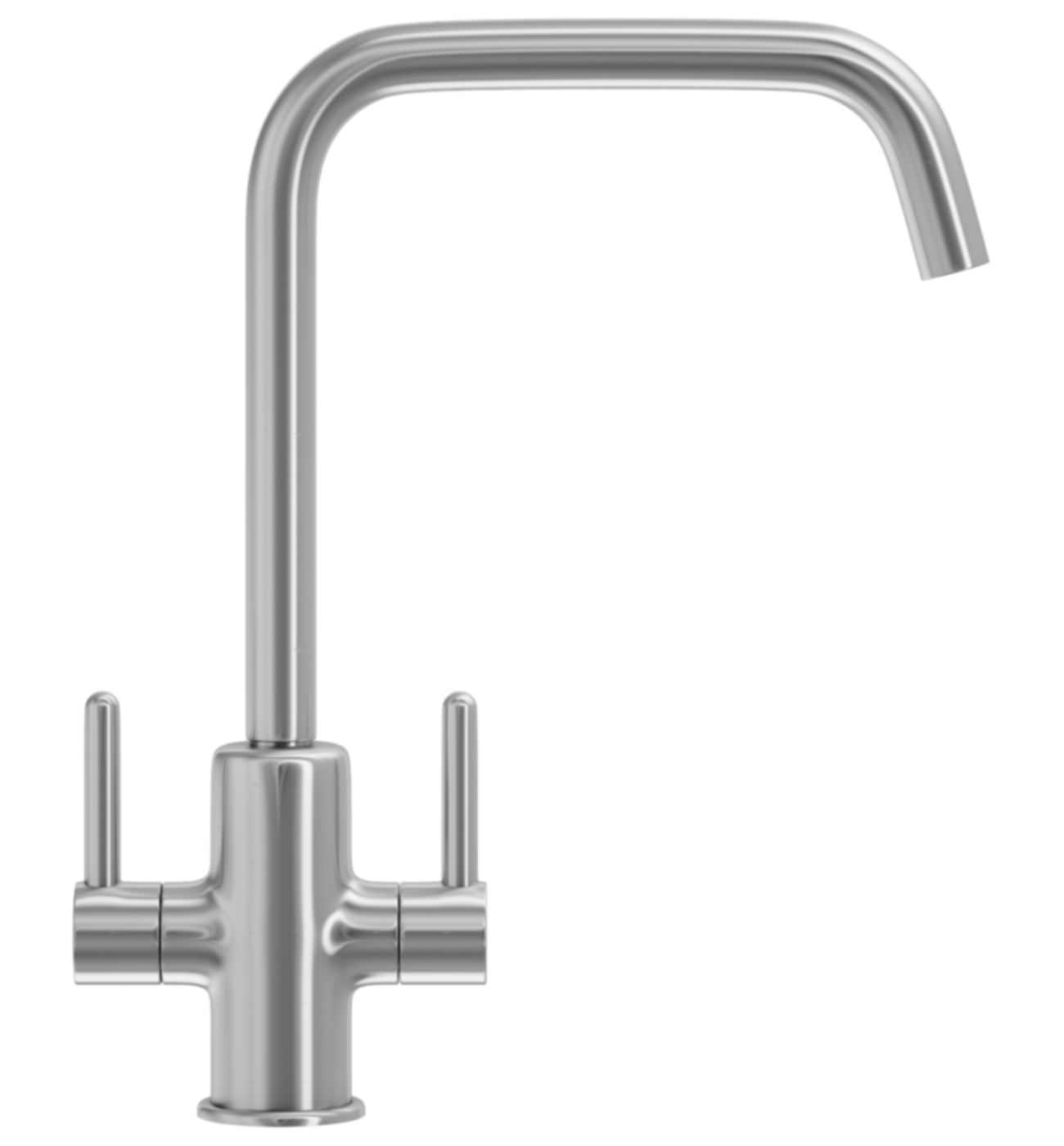 Franke Kitchen Mixer : ... taps kitchen mixer taps franke maris kitchen sink mixer tap silksteel