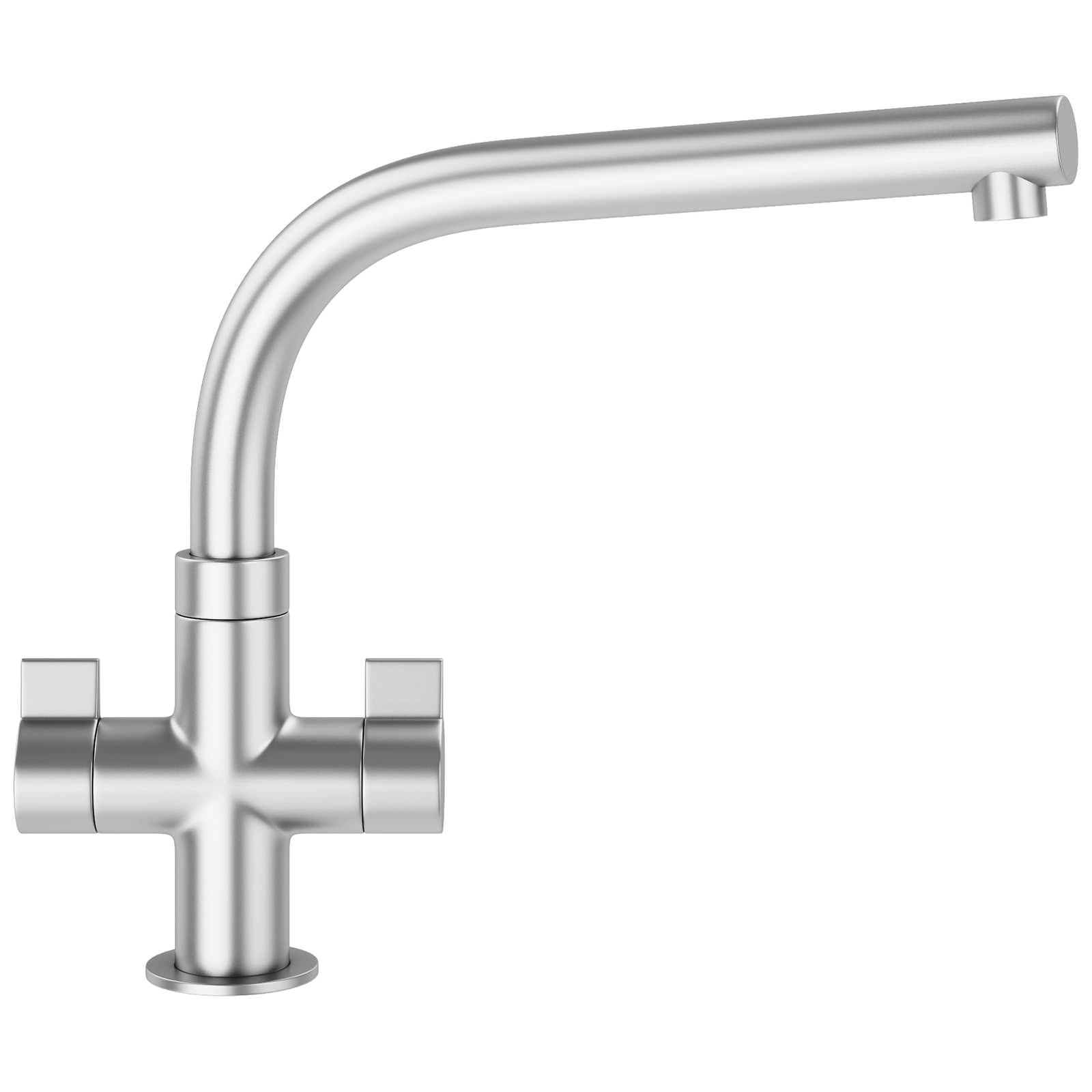 Franke Kitchen Mixer : ... taps kitchen mixer taps franke sion kitchen sink mixer tap silksteel