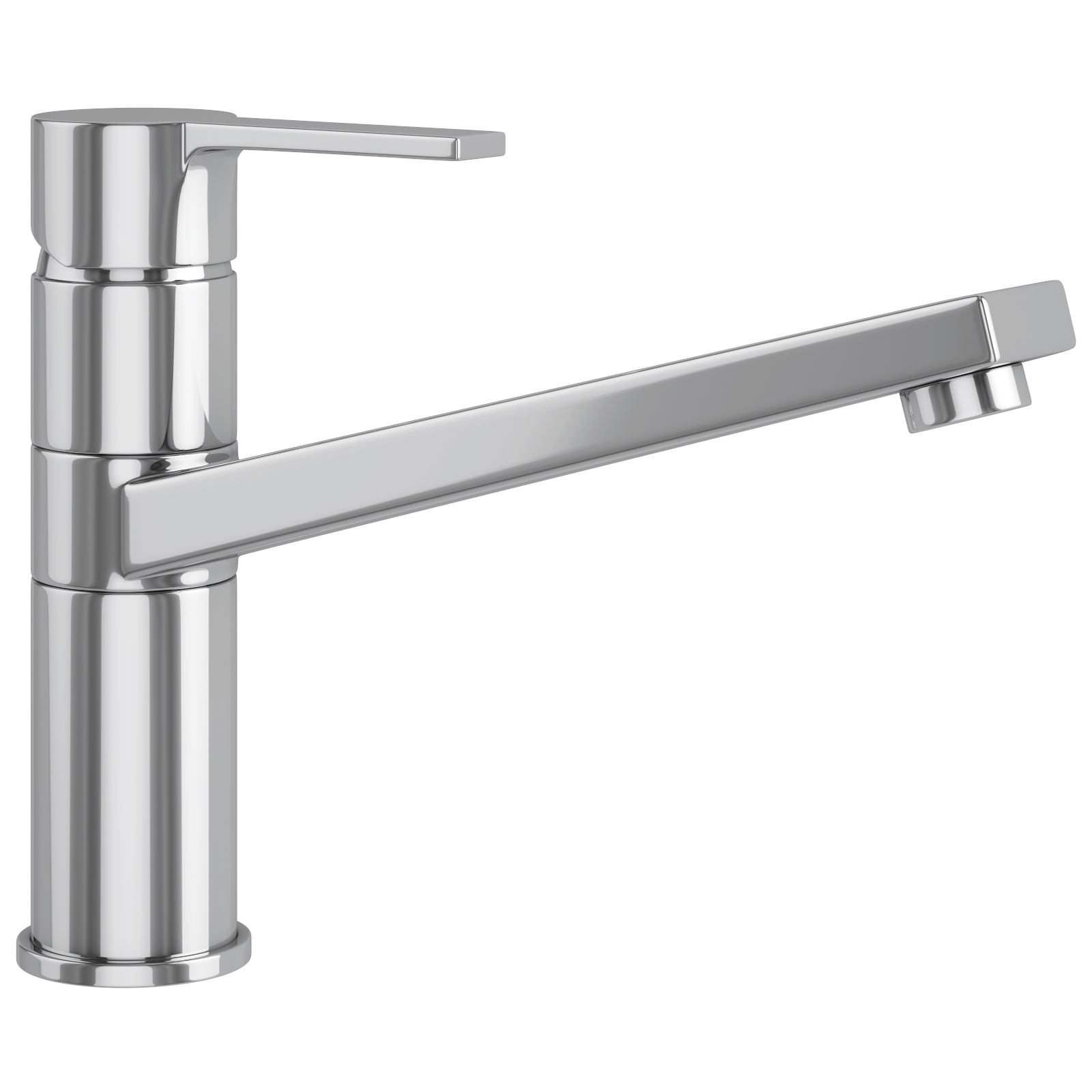 Franke Sink Mixer Taps : ... taps kitchen mixer taps franke star kitchen sink mixer tap chrome
