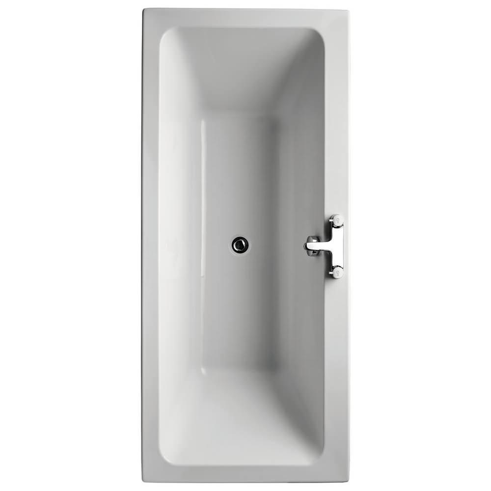 ideal standard tempo cube idealform plus de 1700 x 750mm bath. Black Bedroom Furniture Sets. Home Design Ideas