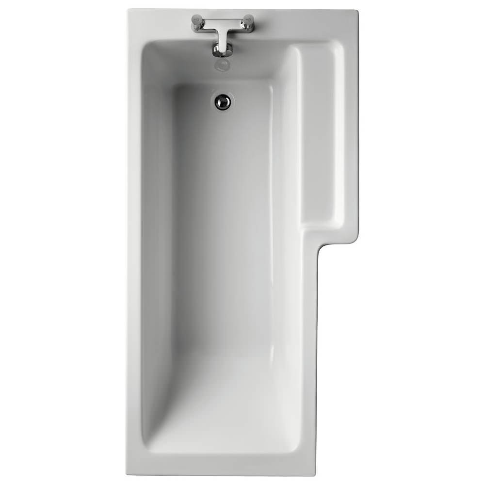 Ideal Standard Tempo Cube Idealform Right 1700 X 850mm Shower Bath