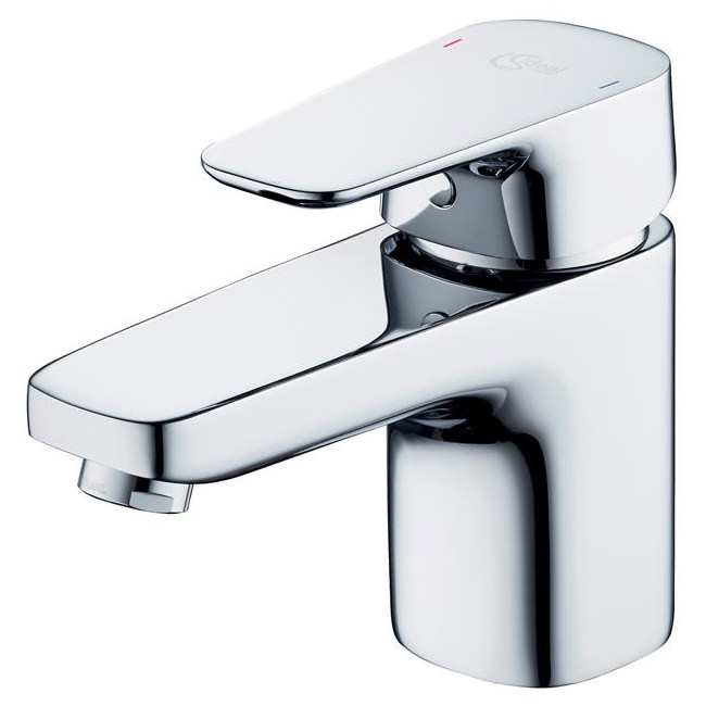 Ideal Standard Tempo 1 Hole Single Lever Bath Filler Tap