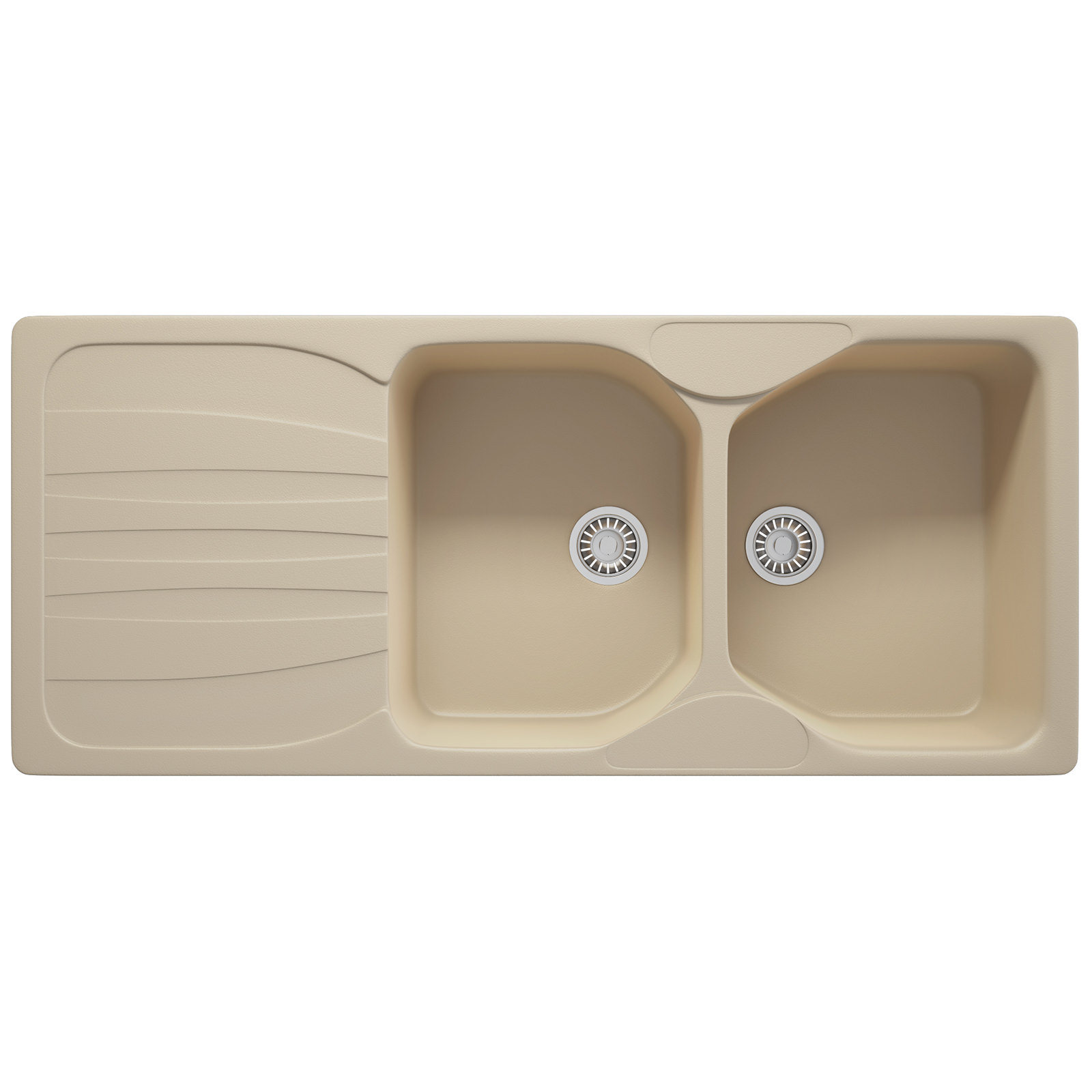 Franke Calypso Sink : Franke Calypso COG 621 Fragranite Coffee 2.0 Bowl Inset Sink 114 ...