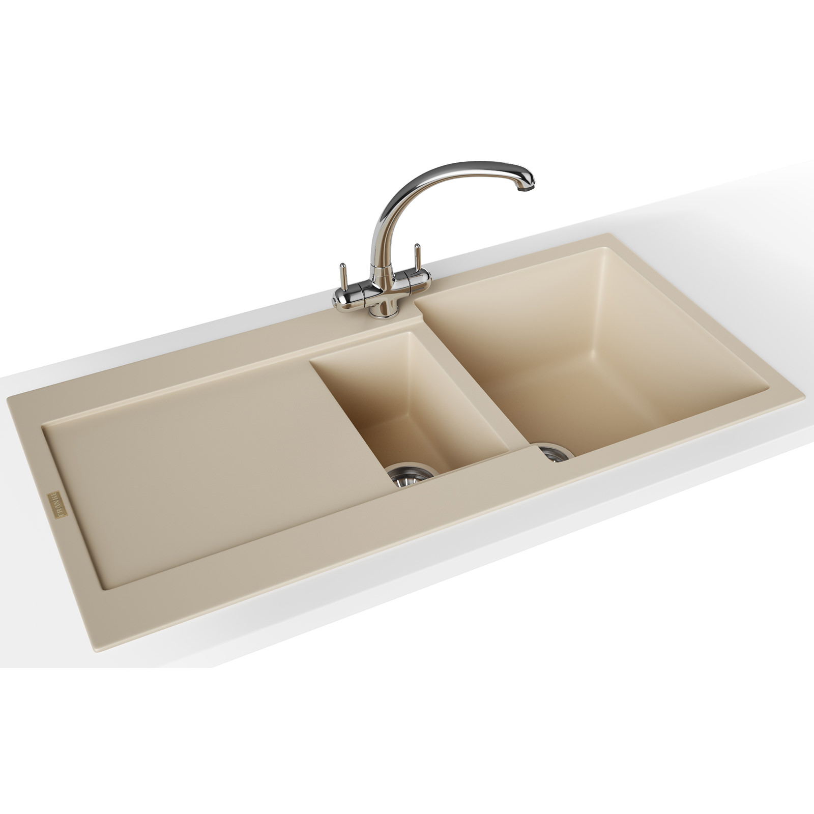 Franke Fragranite Sink Review : Franke Maris Propack MRG 651 Fragranite Coffee Sink And Tap 114.0067 ...