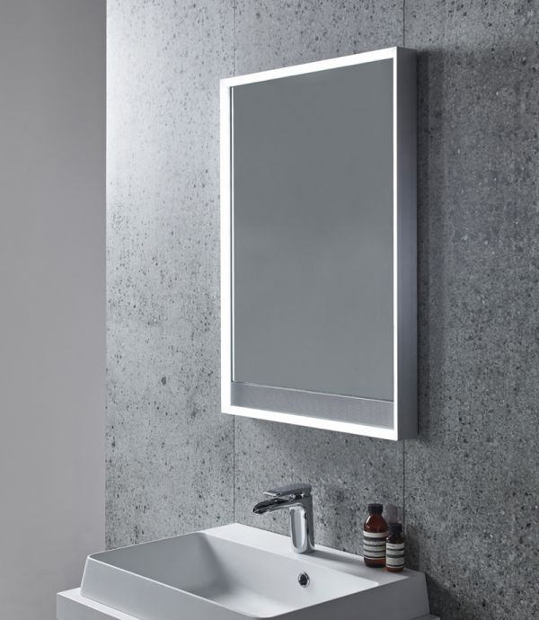 Tavistock Pitch Mirror With Bluetooth Wireless Technology Sle530