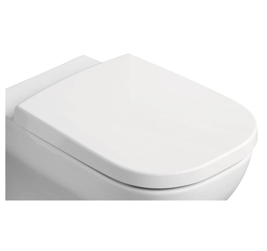 Ideal Standard Softmood Slow Close Wc Toilet Seat And Cover