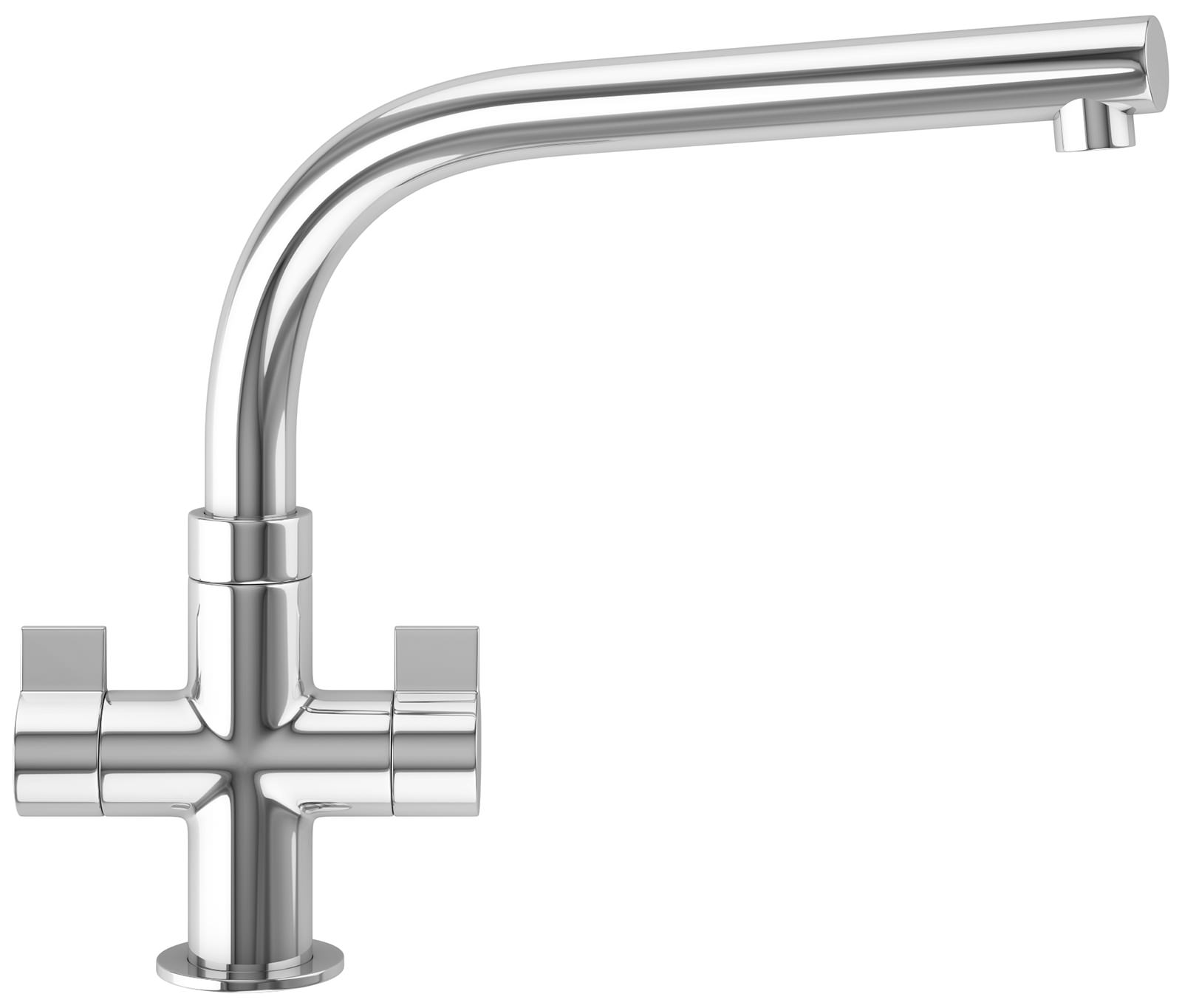 Cheome Mono Kitchen Tap