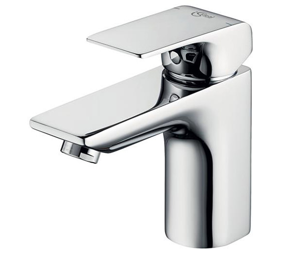 ideal standard strada single lever basin mixer tap a6296aa. Black Bedroom Furniture Sets. Home Design Ideas