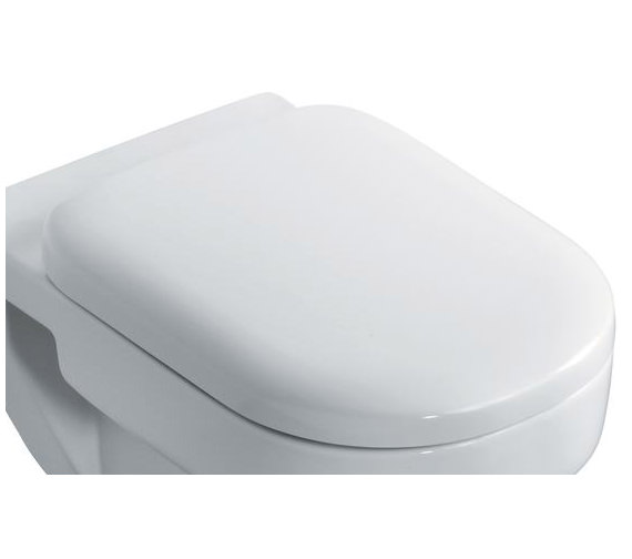 Gut gemocht Ideal Standard Playa Normal Close WC Toilet Seat And Cover NB84