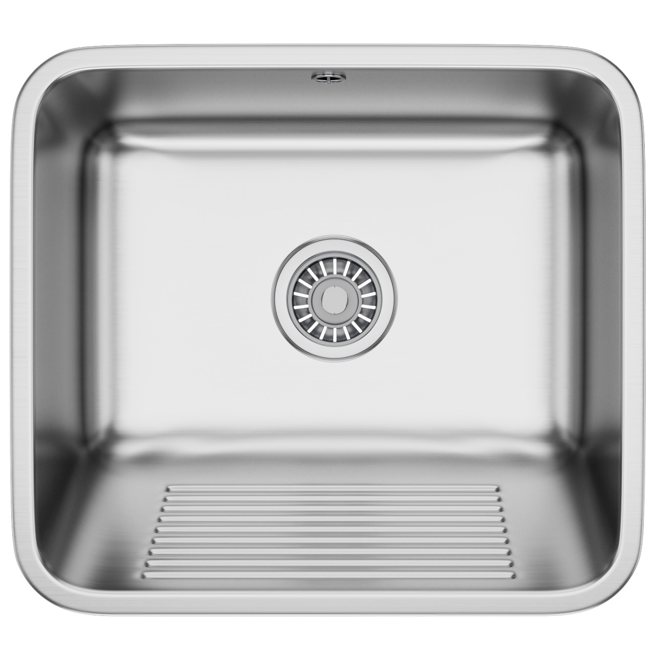 Franke Laundry : Franke Utility 50 DP UTX 610 Stainless Steel Kitchen Sink And Tap ...
