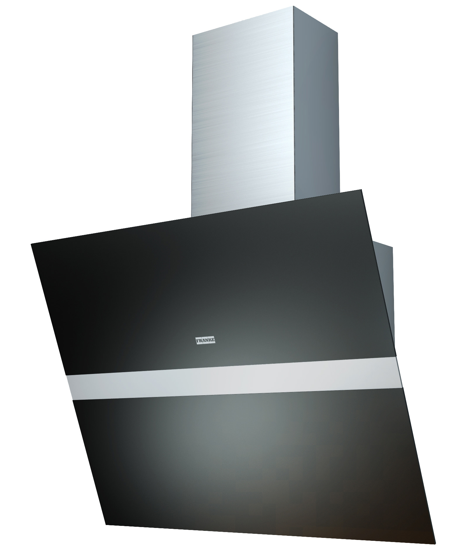 Kitchen Hood Franke Swing 900mm Fsw 918 Tc W Bk Xs Ch V2 Black Kitchen Hood