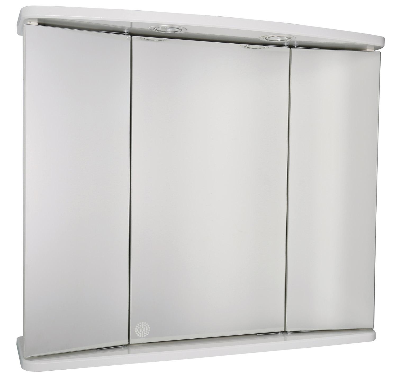 Triple Bathroom Cabinet In Or Deebonk