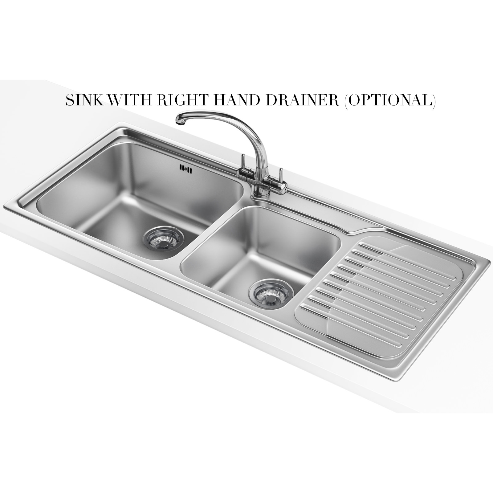 Franke Galassia Sink : Franke Galassia Designer Pack GAX 621 Stainless Steel Sink And Tap ...
